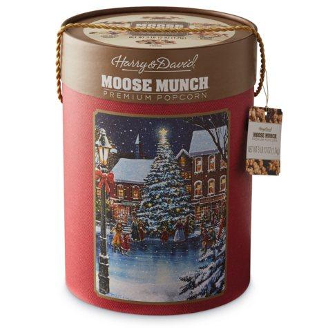 Harry & David Moose Munch Premium Popcorn, Various Colors (60 oz.)