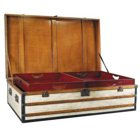 Polo Club Trunk, Large