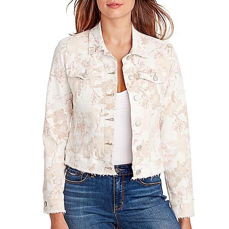 Nine West Sarah Denim Jacket