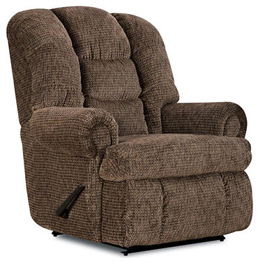 Lane Furniture Hoss ComfortKing Big u0026 Tall Recliner  sc 1 st  Samu0027s Club & Lane Furniture Hoss ComfortKing Big u0026 Tall Recliner - Samu0027s Club islam-shia.org