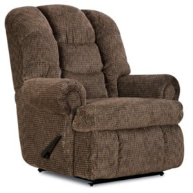 Lane Furniture Hoss ComfortKing Big & Tall Recliner