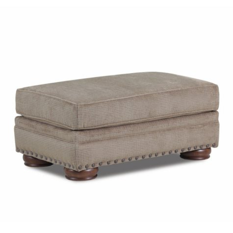 Lane Furniture Miles Ottoman