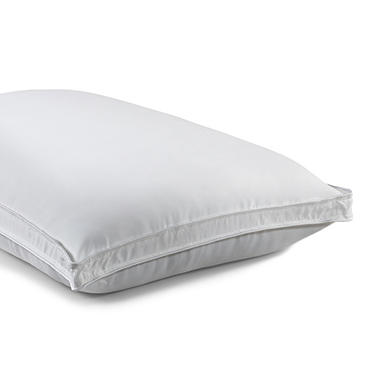 Sleep Shield Memory Foam and Polyester Pillow (Assorted Sizes)