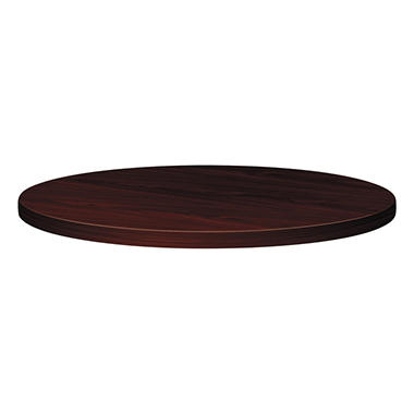HON - Queen Anne Conference Table Top