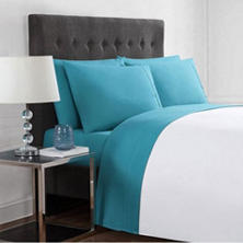 Christian Siriano 12-Piece Sheet Set (Assorted Sizes and Colors)