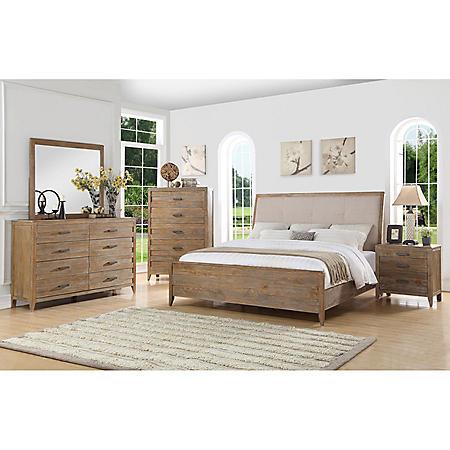 Torino Bedroom Set (Assorted Sizes)