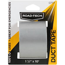 Road-Tech Duct Tape (1.5 x 10 ft.)