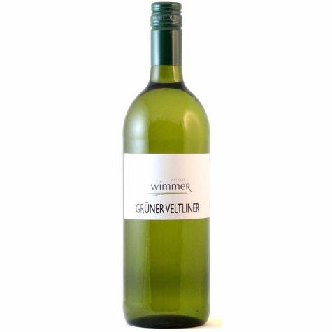 Wimmer Gruner Veltliner (750 ml)