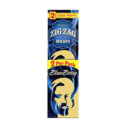 Zig Zag Strawberry Cigarillos, 3 for $0.99 (45 ct.)