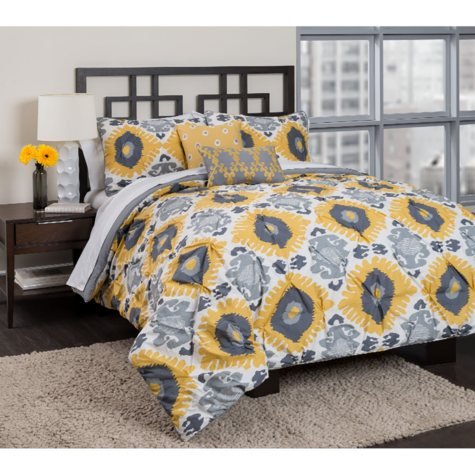 Republic Rania Comforter Set (Assorted Sizes)