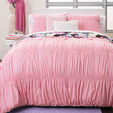 Twilight Eden Comforter Set, Queen