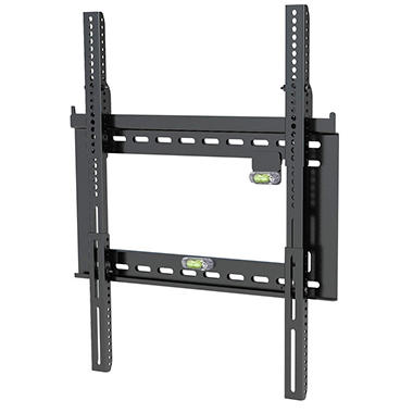 Level Mount Fixed TV Mount for 26-65