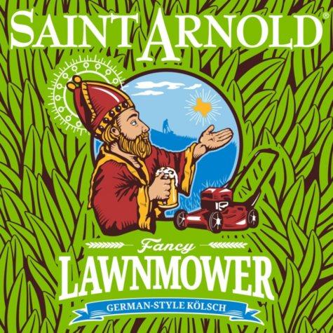 Saint Arnold Fancy Lawnmower Beer (12 fl. oz. bottle, 12 pk.)