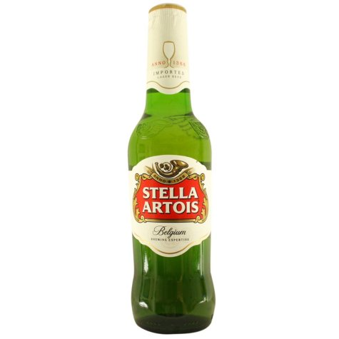 Stella Artois (11.2 fl. oz. bottle, 24 pk.)