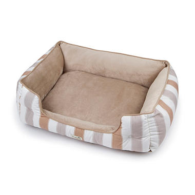 PoochPlanet Sleeping Beauty Pet Bed