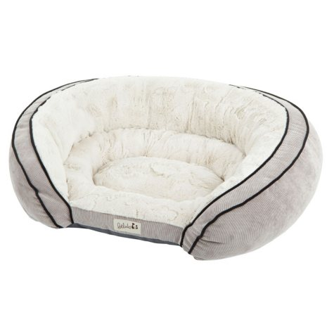 PetLinks Supreme Soother Pet Bed, Medium