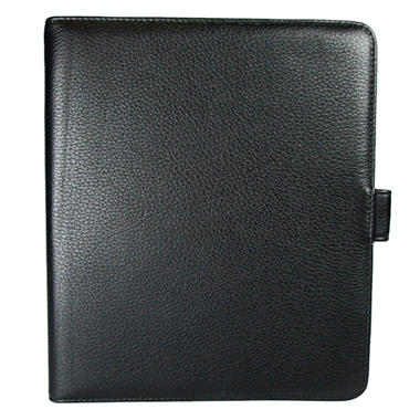 Wilsons Leather Case for iPad - Black