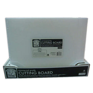 Daily Chef Commercial Cutting Board 15