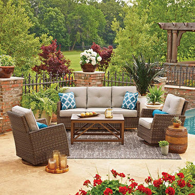 mark agio collection fremont seating set