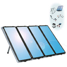 60 Watt Solar Back Up Kit