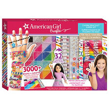 American Girl Bracelet Extravaganza Kit with Charms