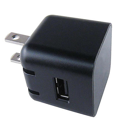 Ever Win Neo-Style® Universal SmartUSB™ Single Port Wall Charger