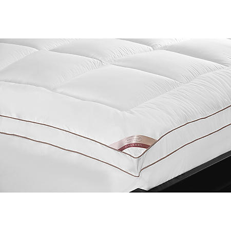 Kathy Ireland Home Mattress Topper