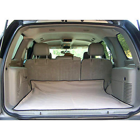 Majestic Pet Universal Waterproof SUV Cargo Cover (Choose Your Color)