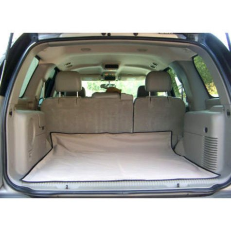 Majestic Universal Waterproof SUV Cargo Cover (Choose Your Color)