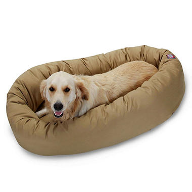 Bagel Pet Bed, 40