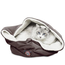 Majestic Pet Burrow Pet Bed (Choose Your Color)