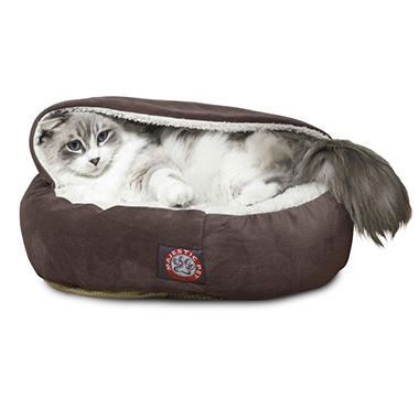Majestic Pet Canopy Pet Bed (Choose Your Color)