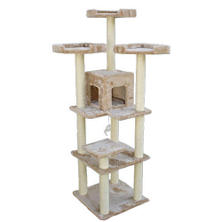 Majestic Pet Casita Cat Tree - 80""