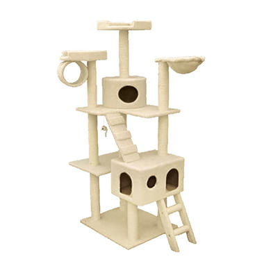 Bungalow Cat Condo - 73