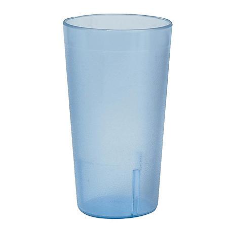Plastic Tumbler, Blue (20 oz., 36 pk.)