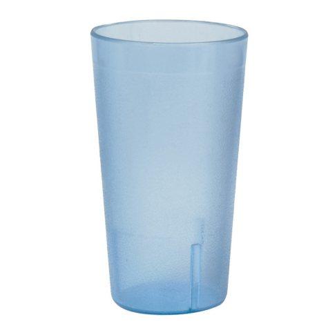 Plastic Tumbler, Blue (20 oz., 72 pk.)