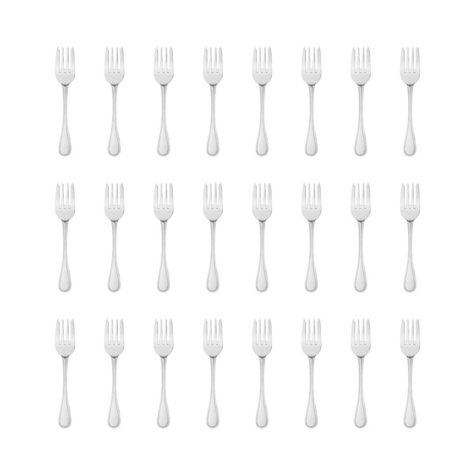 Orion Pattern Stainless Steel Flatware (various)