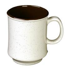 Winston Melamine Two-Tone Mug - 8 oz. - 12 pk.  sc 1 st  Samu0027s Club & Break Resistant Dinnerware - Samu0027s Club