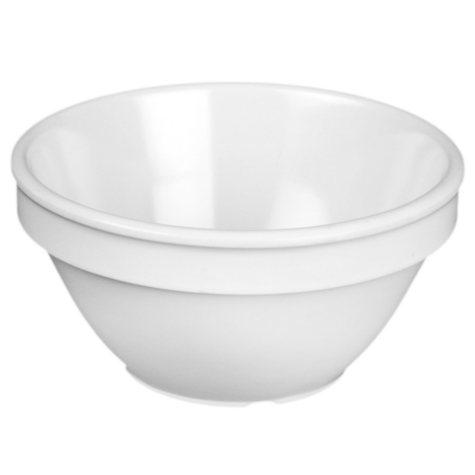 """Melamine Bouillon Cup -Various Colors- 4 1/4"""" - 12 pk."""