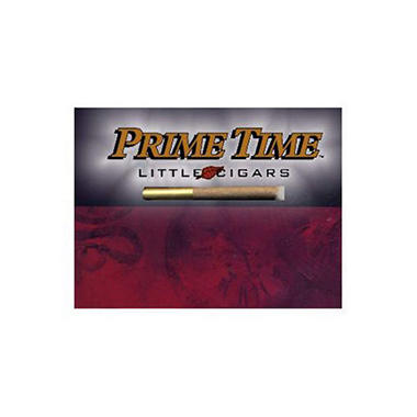 Primetime Little Cigars Grape - 50 ct.