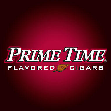 Prime Time Little Cigars, Peach (50 ct. box)