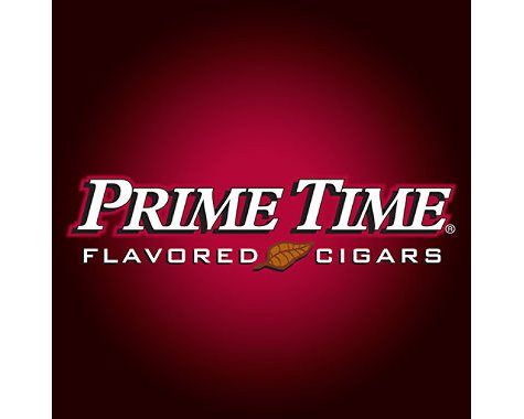 Prime Time Little Cigars, Peach (50 ct. box)
