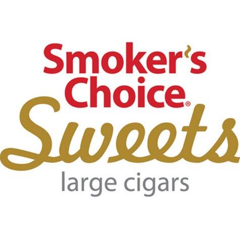 Smoker's Choice Strawberry Sweet Cigars Box 1 Carton