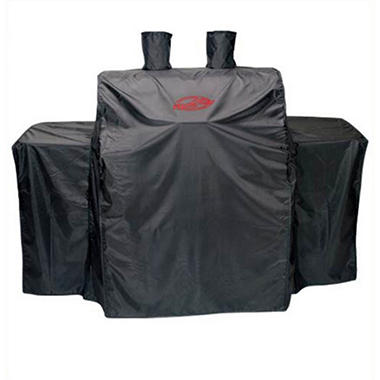 Char-Grillers Pro Deluxe Grill Cover
