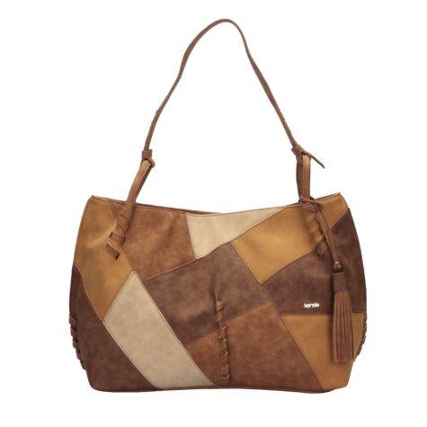 Kensie Women's Canberra Hobo Handbag