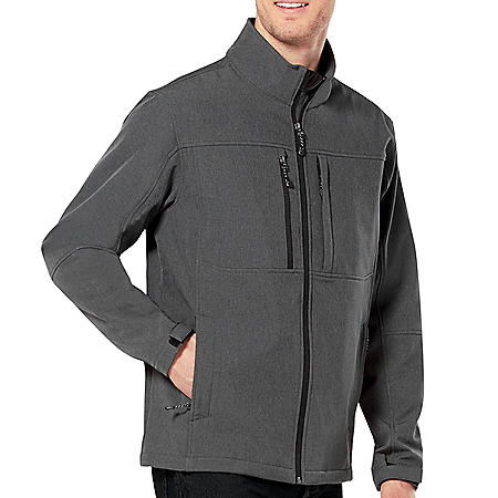 Free Country Men's Super Softshell Jacket