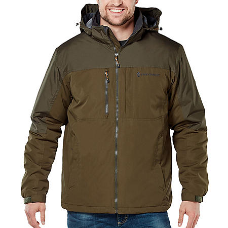 Free Country Men's Mid Weight Appalachian Jacket