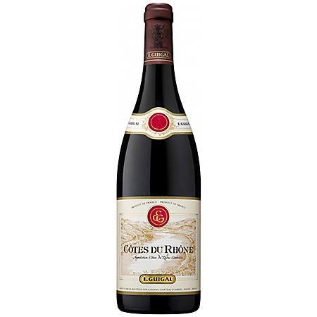 +GUIGAL COTE DU RHONE 750ML