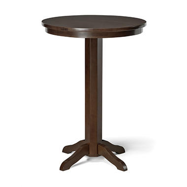 Brunswick Pub Table Heritage (Select Color)