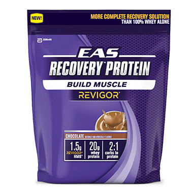 Eas recovery protein